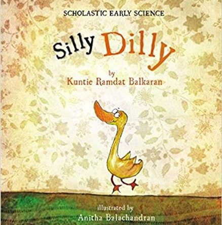 SCHOLASTIC EARLY SCIENCE – SILLY DILLY LEARN ABOUT ANIMALS