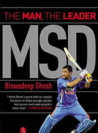 MSD – THE MAN, THE LEADER