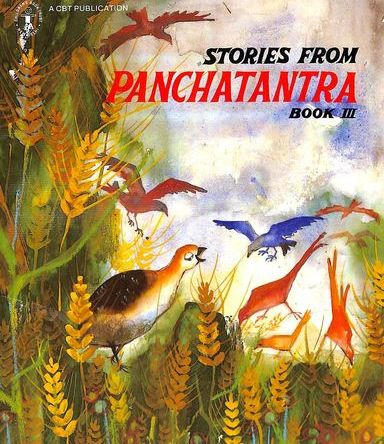 STORIES FROM PANCHATANTRA BOOK III