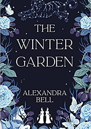 THE WINTER GARDEN: WHAT WOULD YOU SACRIFICE FOR ONE LIFE-CHANGING WISH?