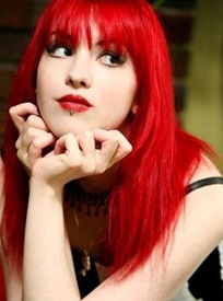 Special Effects Nuclear Red Hair Dye Pictures And Reviews