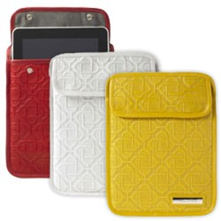 delarenta Online Exclusive: Oscar De La Renta Luxury iPad Cases