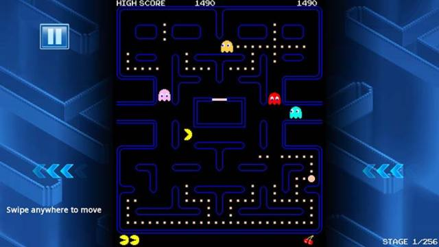 pac-man-iPhone-iPad-FSMdotCOM