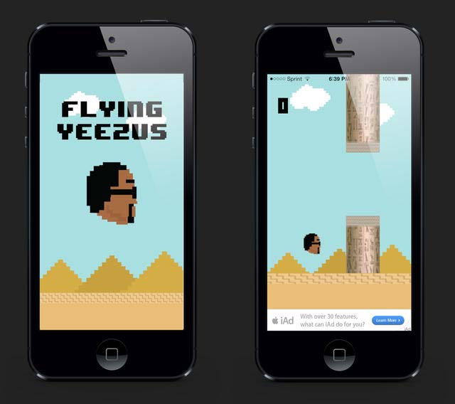 flying-yeezus-kanye-west-flappy-bird-iPhone-FSMdotCOM