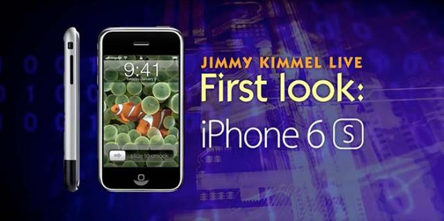 jimmy-limmel-first-look-iphone-6s-FSMdotCOM