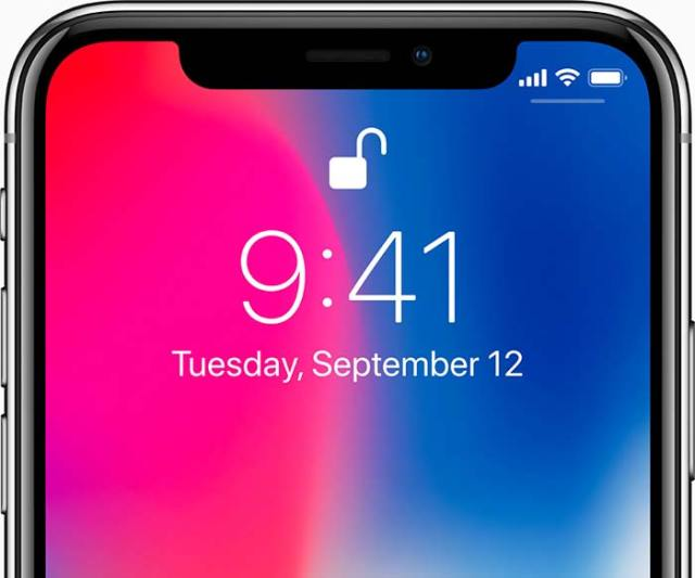 Your Twin Can Unlock Your iPhone X Using Face ID