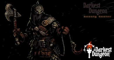 Darkest Dungeon Bounty Hunter Guide