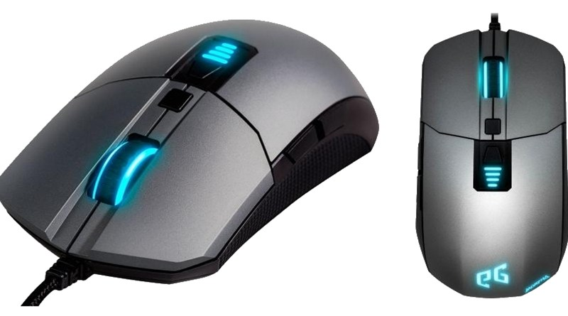 EpicGear MORPHA Gaming Mouse