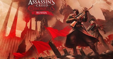Assassin's Creed Chronicles Russia Walkthrough