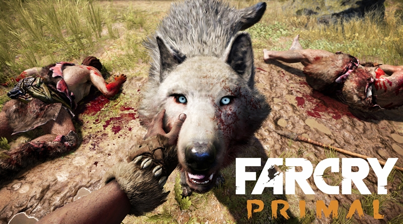 Far Cry Primal How to Tame Animals