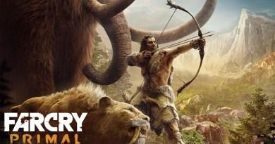 Far Cry Primal Walkthrough