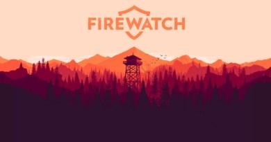 Firewatch Game Walkthrough