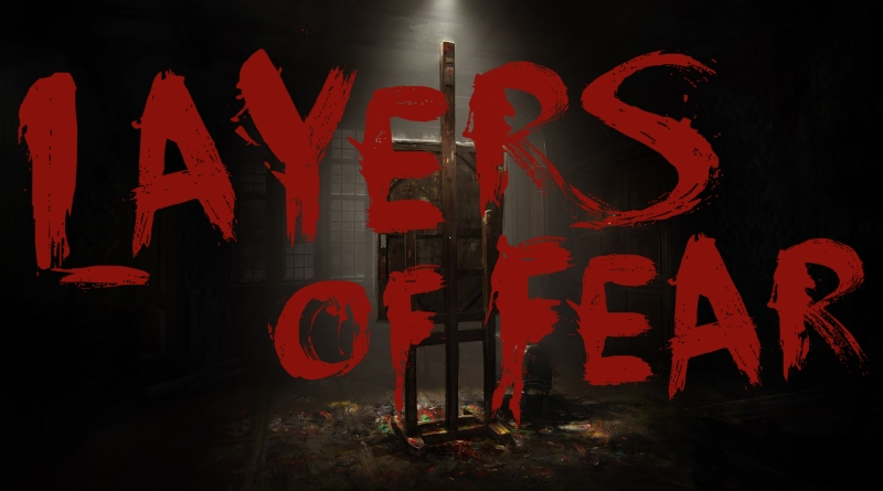 Layers of Fear Walkthrough