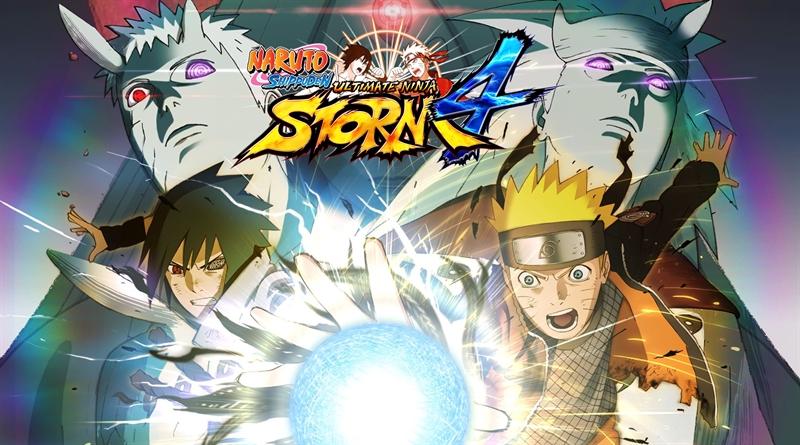 Naruto Shippuden Ultimate Ninja Storm 4 Achievement Guide