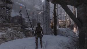 Rise of the Tomb Raider Obtain Lock Pick Guide