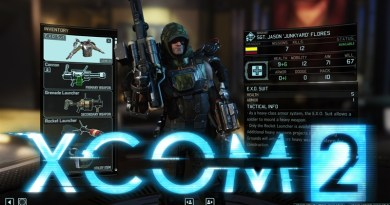 XCOM 2 Game Starting Guide