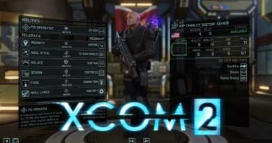 XCOM 2 Psi Operative Class Guide