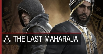 Assassin's Creed Syndicate The Last Maharaja Walkthrough