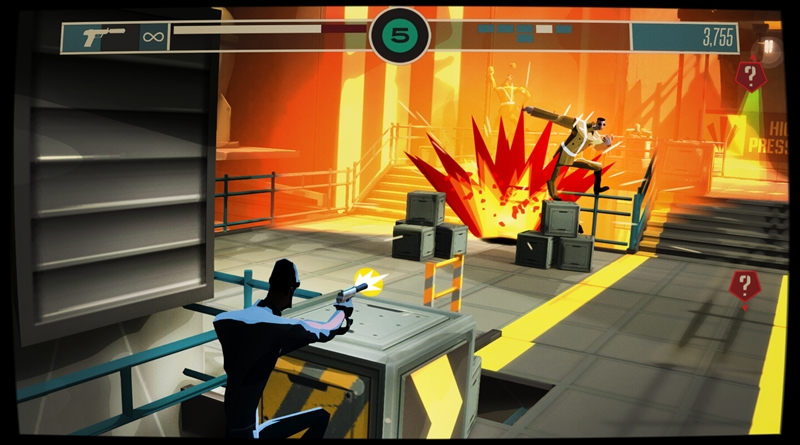 10 Most Underrated Stealth Video Games - CounterSpy