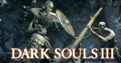 Dark Souls III All Endings