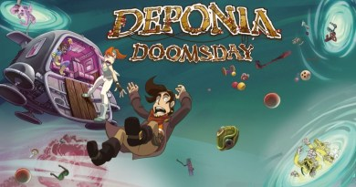 Deponia Doomsday Review