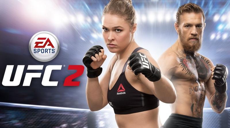 EA Sports UFC 2 Farming Coins