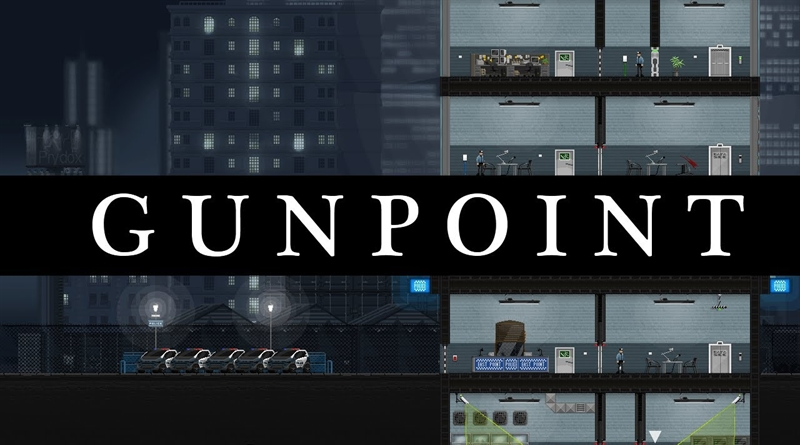 10 Most Underrated Stealth Video Games - Gunpoint