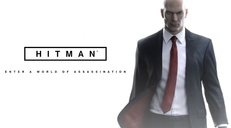HITMAN Fixes for Crashes, Purchase not Validated, Low FPS
