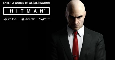 HITMAN Walkthrough