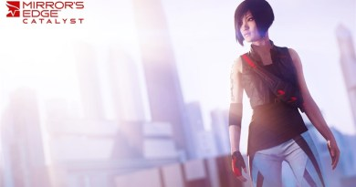 Mirror's Edge Catalyst Story, Character, Factions and Location Details