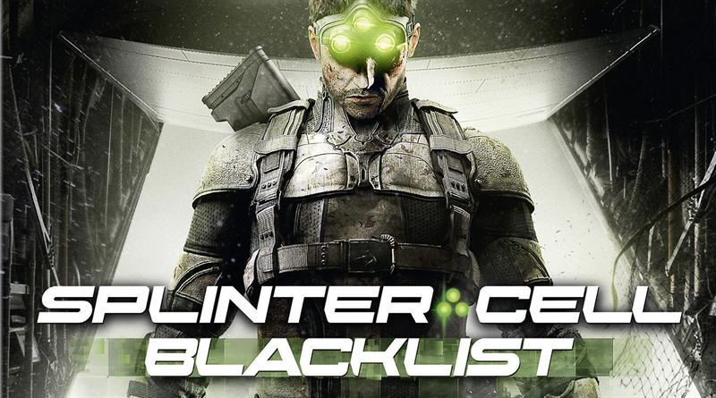 10 Most Underrated Stealth Video Games - Splinter Cell: Blacklist