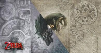 The Legend of Zelda Twilight Princess HD Walkthrough