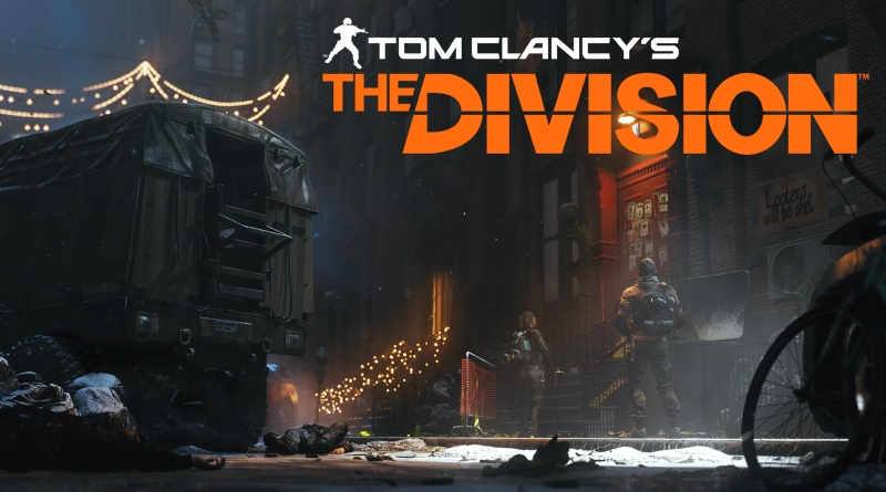 Tom Clancy's The Division Phoenix Credits