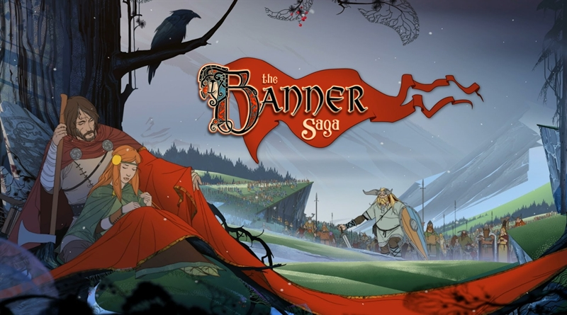 Best PS4 Games You Must Play - The Banner Saga Series