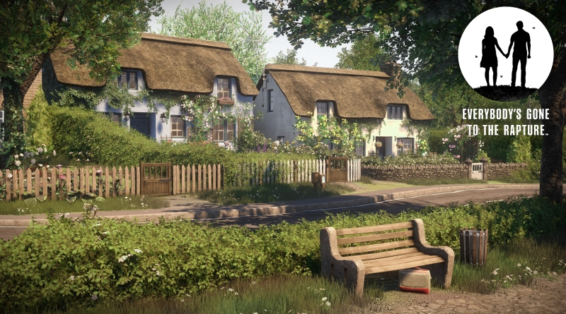 Everybody's Gone to the Rapture Walkthrough