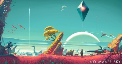 No Man's Sky Important Things You Need to Know