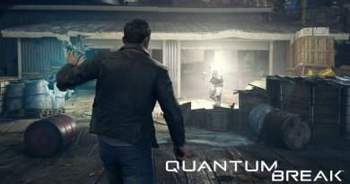 Quantum Break Chronon Sources Guide