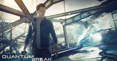 Quantum Break Crashes, Freezes and Fixes