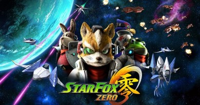 Star Fox Zero Secret Alternate Routes