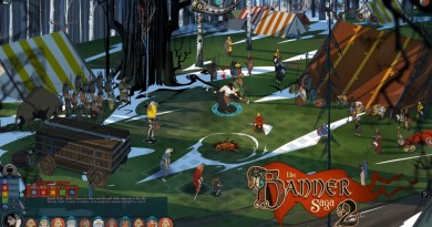 The Banner Saga 2 Review
