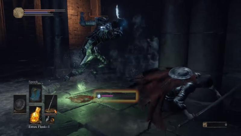 Timing - Dark Souls 3 Beginner's Guide