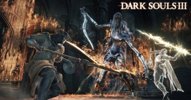 Tips and Tricks Dark Souls 3 Doesn't Tell You