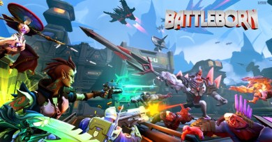 Battleborn Errors, Low FPS, Crashes and Fixes