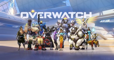 Best Heroes in Overwatch for New Players