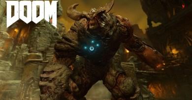 Doom 2016 Walkthrough
