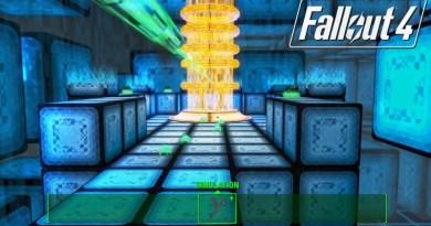 Fallout 4 Far Harbor DiMA's Memory Puzzle Solution