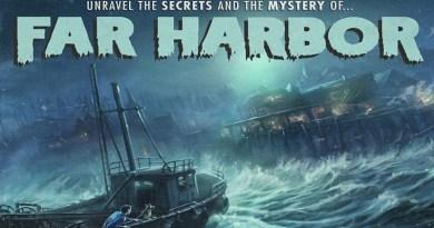 Fallout 4 Far Harbor Walkthrough