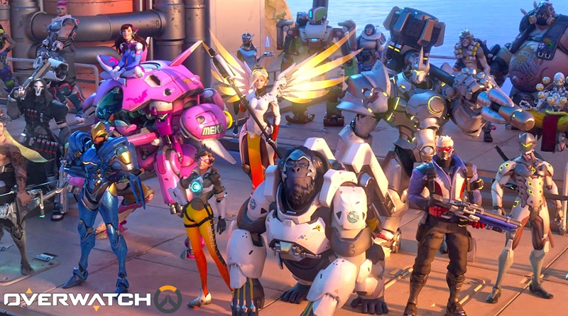 Overwatch Crashes, Errors and Fixes ~ FunkyVideoGames