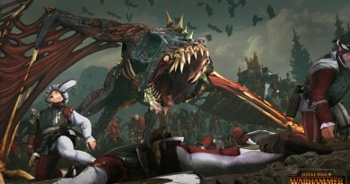 Total War WARHAMMER Errors, Crashes and Fixes