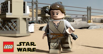 Lego Star Wars The Force Awakens Cheats